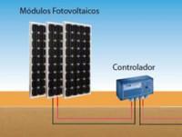 Sistema de bombeo solar directo
