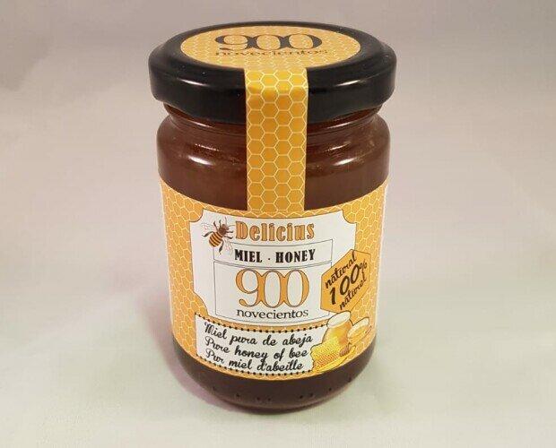 Miel milflores. Miel Milflores 100% Natural