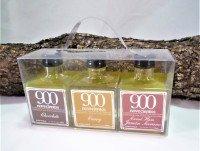 Caja de Aceite de oliva