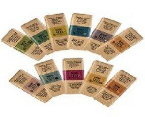 chocolates de aove. chocolates de aceite de oliva virgen extra en diferentes versiones