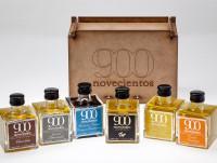 Pack madera AOVE 900