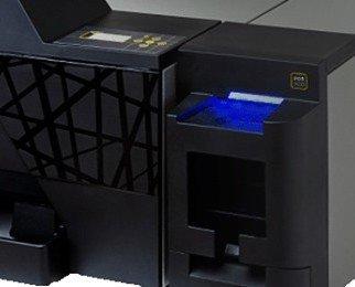 Cashlogy. La serie Cashlogy POS 1500 es la gama más alta de la familia Cashlogy.