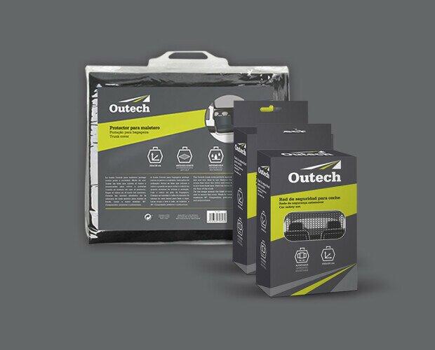 Diseño de Envases.Diseño de gráfica para packagings.