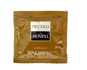 Monodosis cremoso. Blend con crema persistente