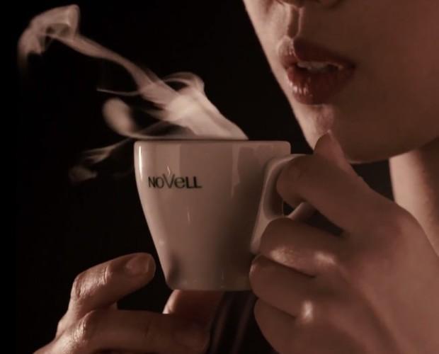 Café en cápsulas. El sabor del verdadero café
