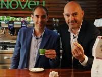 Cafés Novell