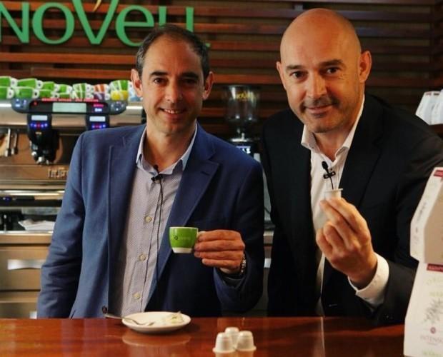 Cafés Novell. Especialistas en café