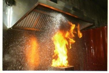 Antiincendios. Sistemas antiincendios