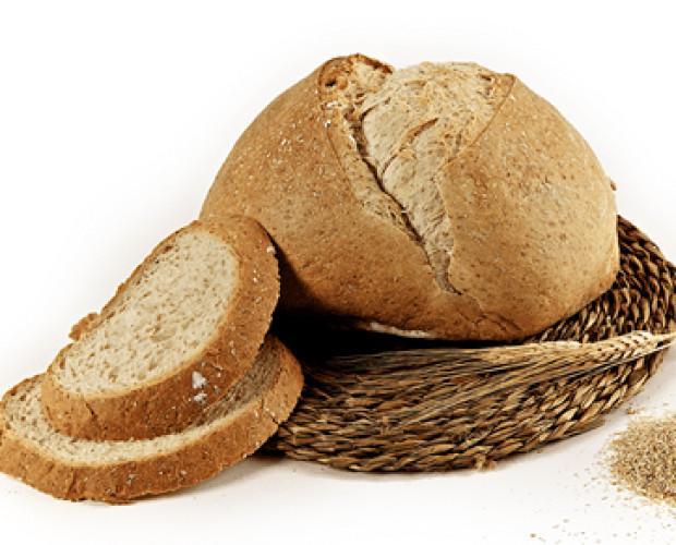 Pan Rallado.pan precocido