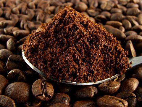 Café molido. Nuestro café puede adquirirse en grano o molido