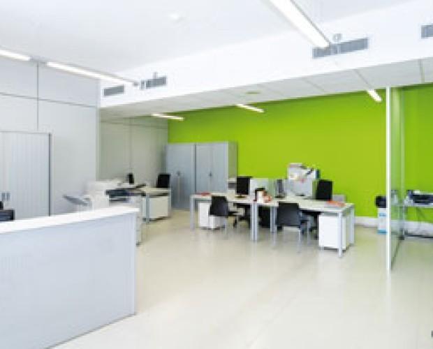 constructora de oficinas. construcción de oficinas