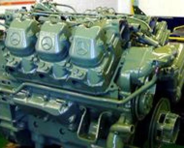 Reparación de motores. Recambios y rectificadores de motores