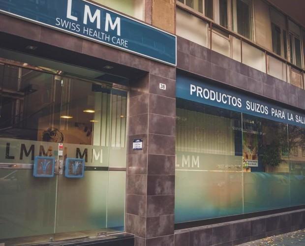 Nuestra empresa. Nuestra oficina de Palma de Mallorca