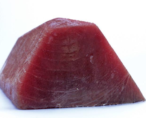 Atún. Lomo de atún