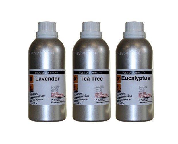 Aceites Esencial. Seleccionados con sumo cuidado, a partir de materias primas de gran calidad.
