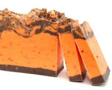 Jabón Artesanal. Fabricados exclusivamente con aceites esenciales.