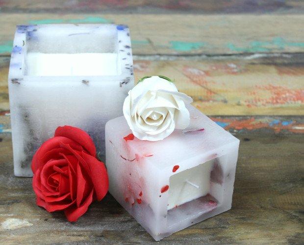 Velas para Bautizo.Estas velas decorarán tu casa y le darán un toque especiál
