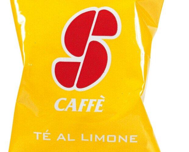 Esecafe Te al limón. La bebida clásica, para quien busca momentos de relajación y degustación.