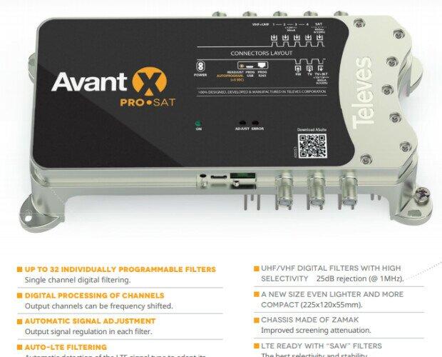 Instaladores de Antenas.Instalación y programación de centrales programables en Alicante
