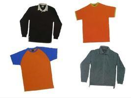 Camisetas, Polos, Sudaderas