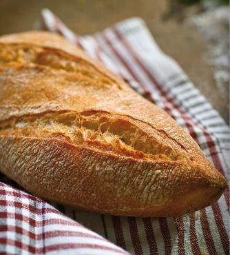 Proveedores de Pan. Pan rústico, pan de barra, pan mediterráneo