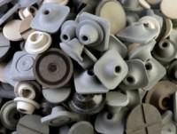 Patines de fricción para lavadoras
