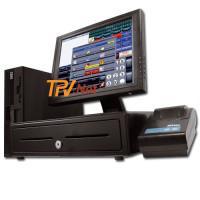 Pack TPV. TPV, impresora, monitor, cajón portamonedas y software
