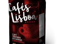 Cafés Lisboa tostado