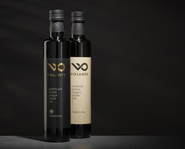 Aceite de Oliva Gourmet.Aceite de oliva virgen extra Volante