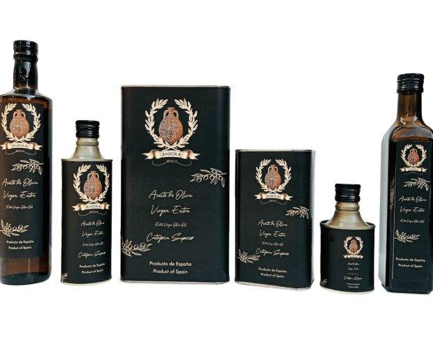 Aceite Coupage. Aceite de Oliva Virgen Extra es nuestro zumo natural de aceitunas seleccionadas