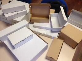 Cajas automontables