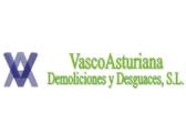Vascoasturiana de Demoliciones y Desguaces