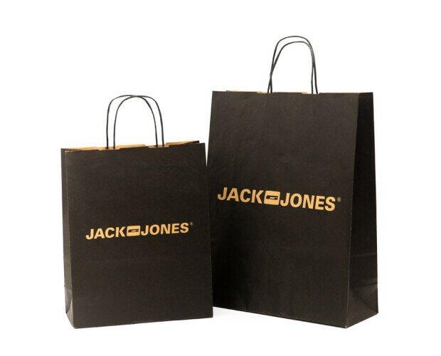 Bolsas de calidad. Ofrecemos bolsas de color natural o marrón a un sinfín de colores y formatos