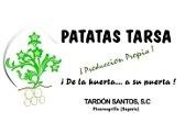 Patatas Tarsa Distribuciones