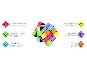 Publicidad en Internet.Servicios de Marketing online en general. SEO|SEM|