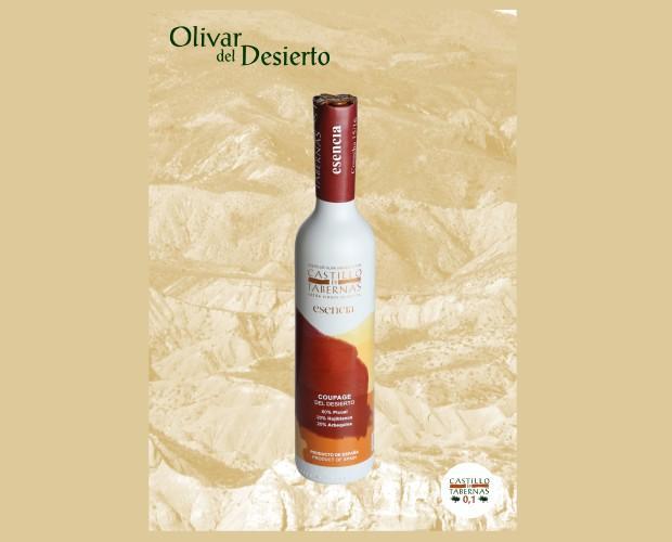Aceite Esencia. El oro liquido más preciado