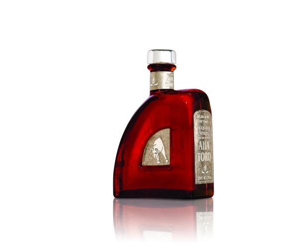 Aha Toro Tequila. La tradición convertida en tequila