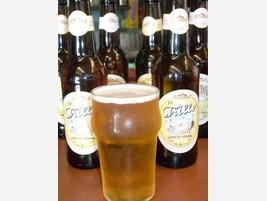 Cerveza de verano El Trillo