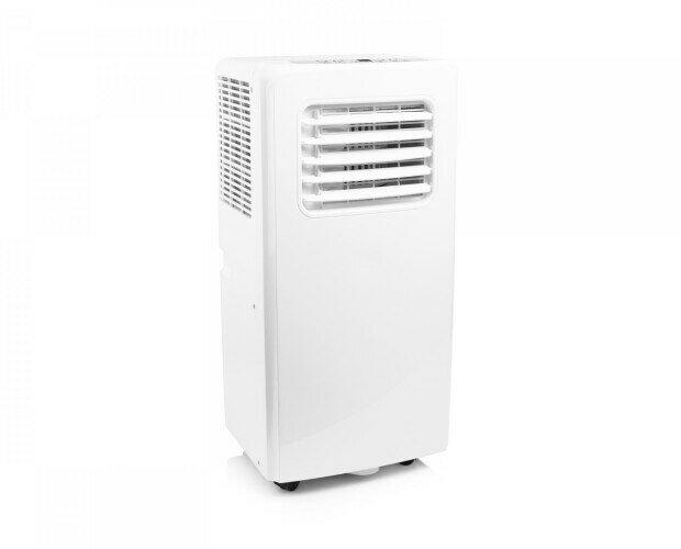AA Portátil. 3 funciones, 2 velocidades ajustables, temperatura regulable, deshumidificación