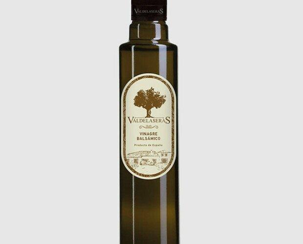 Vinagre balsámico. Es el complemento perfecto a nuestro aceite