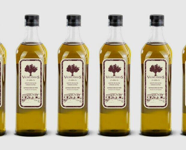 Pack 6 botellas de 1L. Un aceite de grandes cualidades organilétpicas