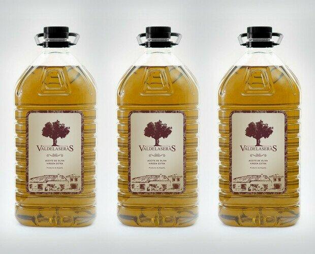 Pack de 3 garrafas de 5L. Aceite de la mejor calidad al mejor precio