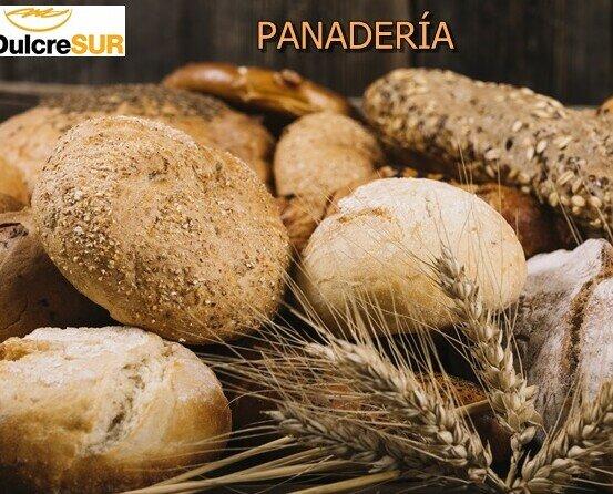 Panes. Pan blanco, rústico, hogazas, semillas, cereales, especial para hostelería, sin sal
