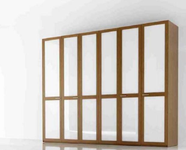 Mobiliario para el Hogar. Armarios. Mobiliario de dormitorio