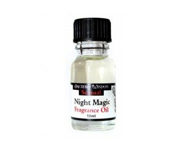 Fragancia Noche Mágica. 100% natural