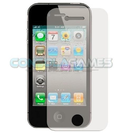 Protector pantalla Iphone. Cables, adaptadores, mandos y más