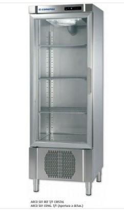 Armario Congelador.Modelo: ARCO 501