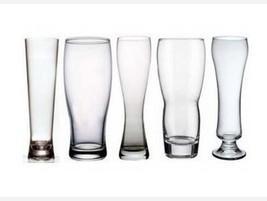 Proveedores Vasos de cerveza