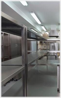 Equipamiento para hostelería. Maquinaria para hostelería