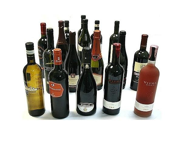 Aceites y Vinagres. Aceite de oliva virgen extra, vinagre de uva